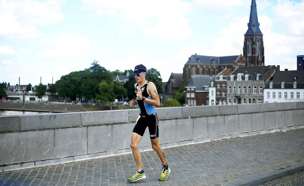 Slots Ironman Maastricht